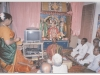 DVD Talk shows at the legend pithukuli murgadas house during his 90th birthday